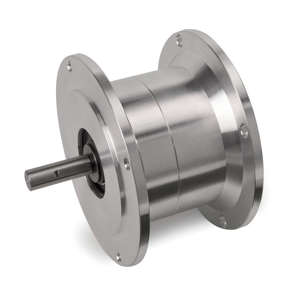 Mechanical Friction Torque Limiter - NEMA Frame