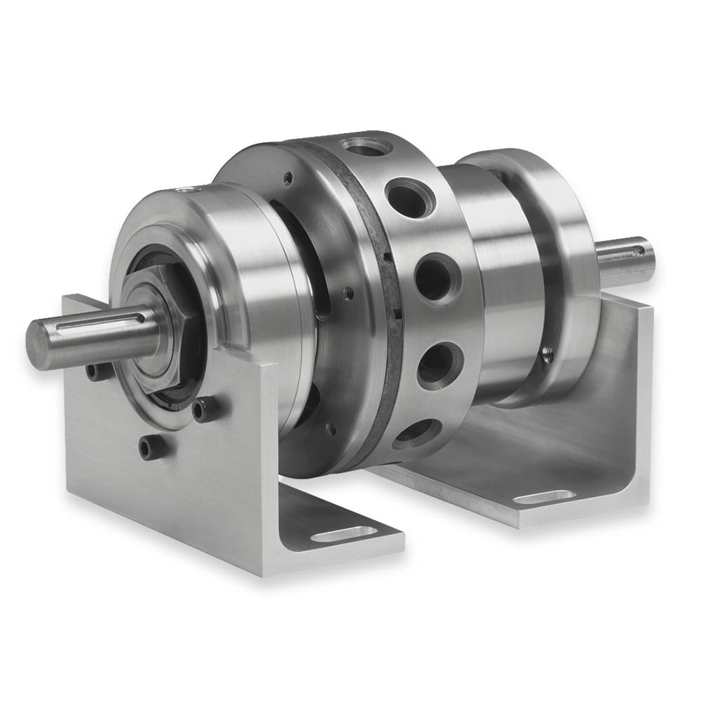 Foot Mount Tension Control Clutches