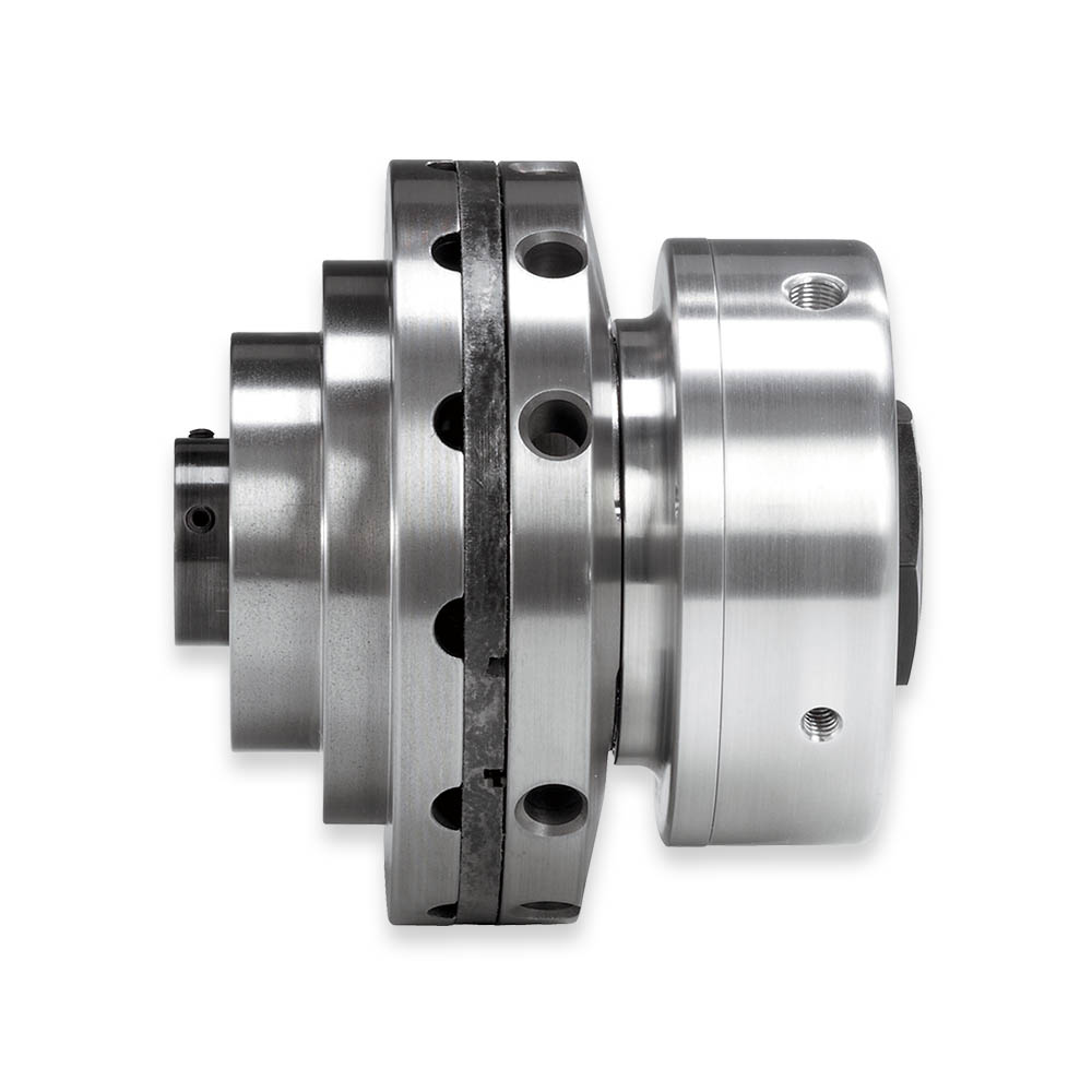 Shaft Input Tension Control Clutches