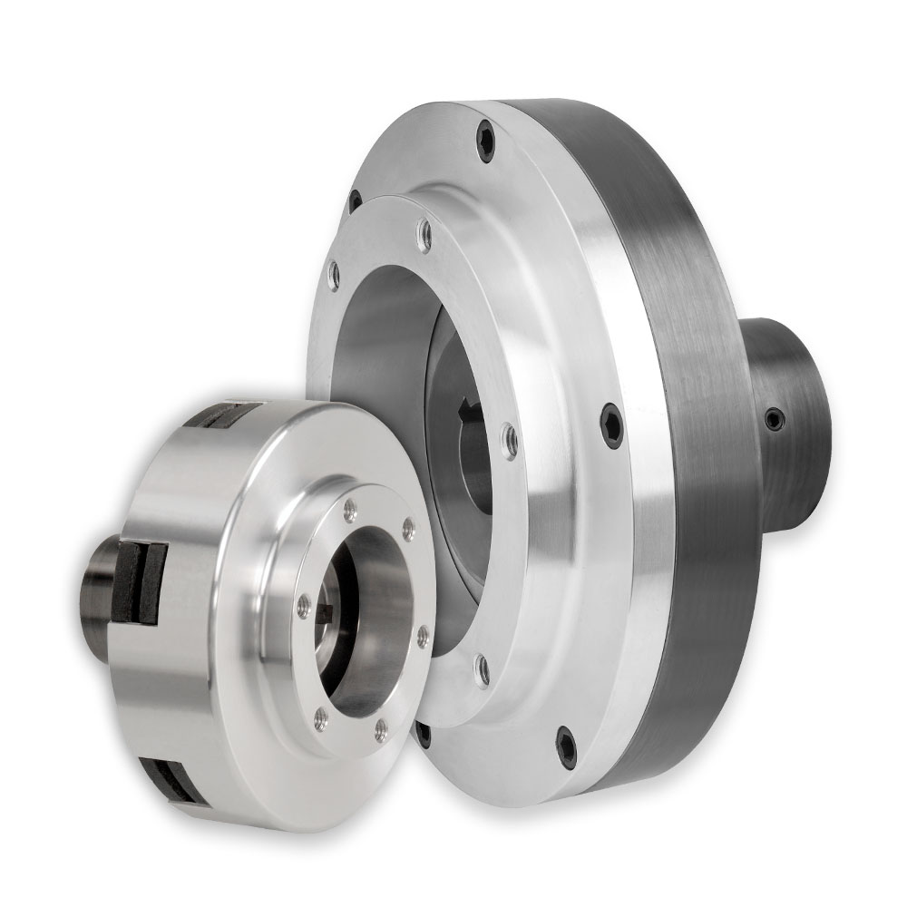 Mechanical Friction Torque Limiter Mechanisms with Adapters