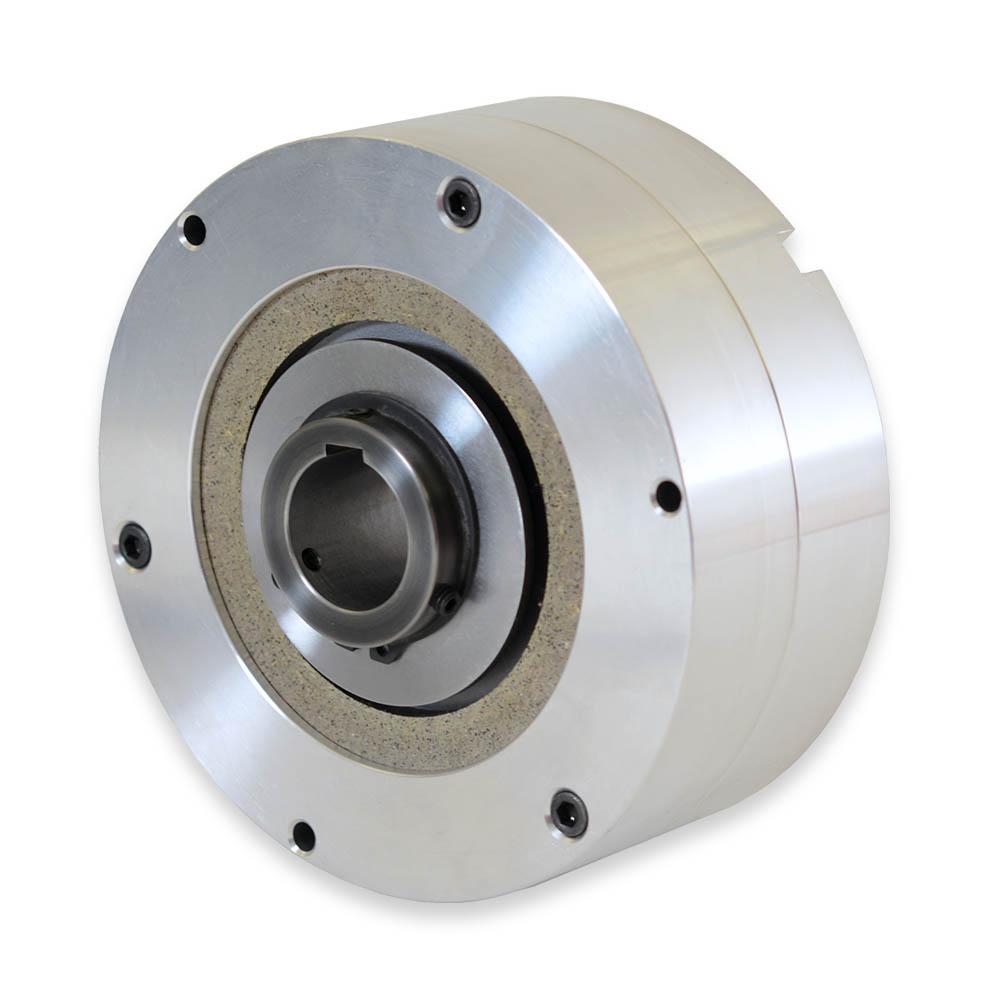 Compact Metric Holding Brake