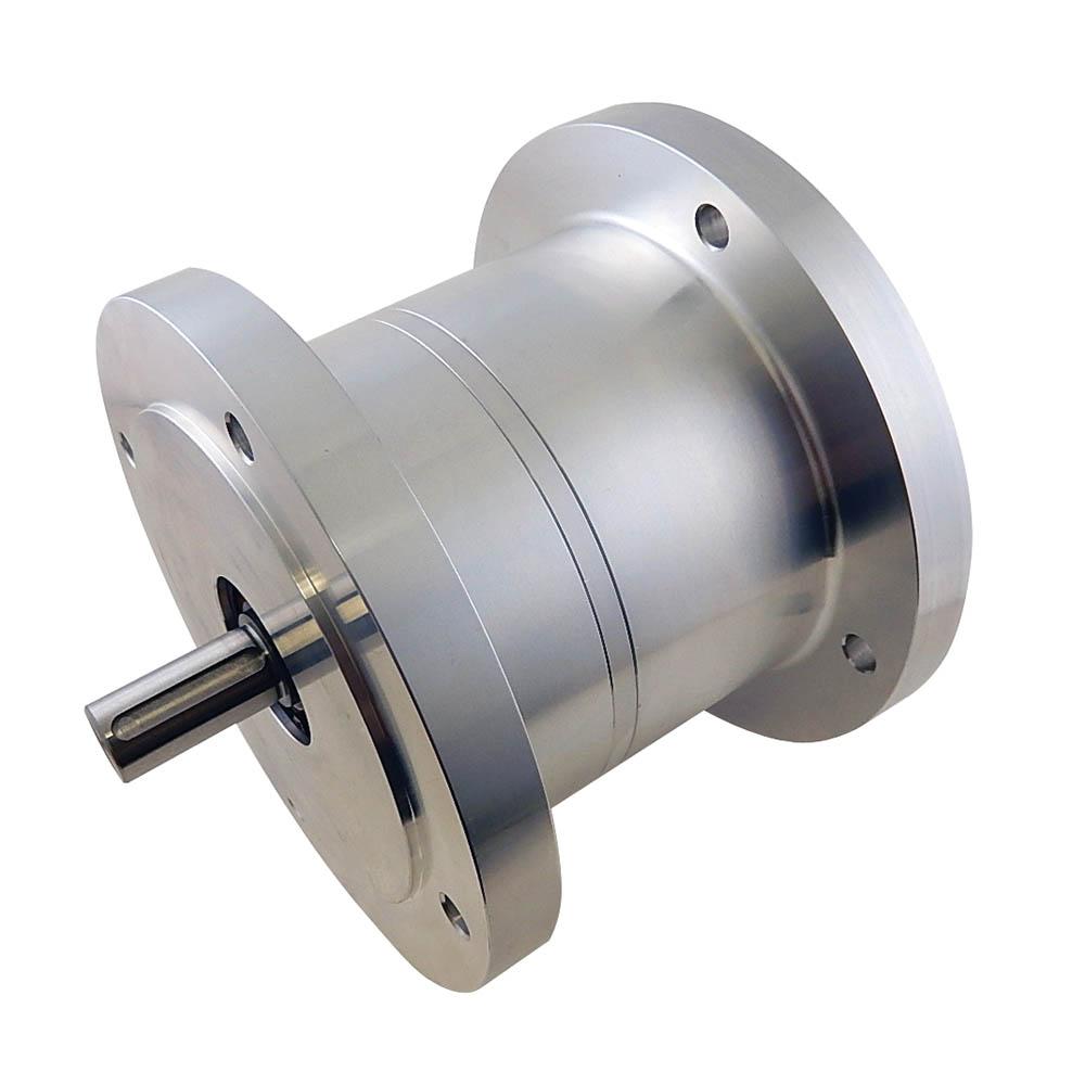 IEC Frame Clutch-Brake