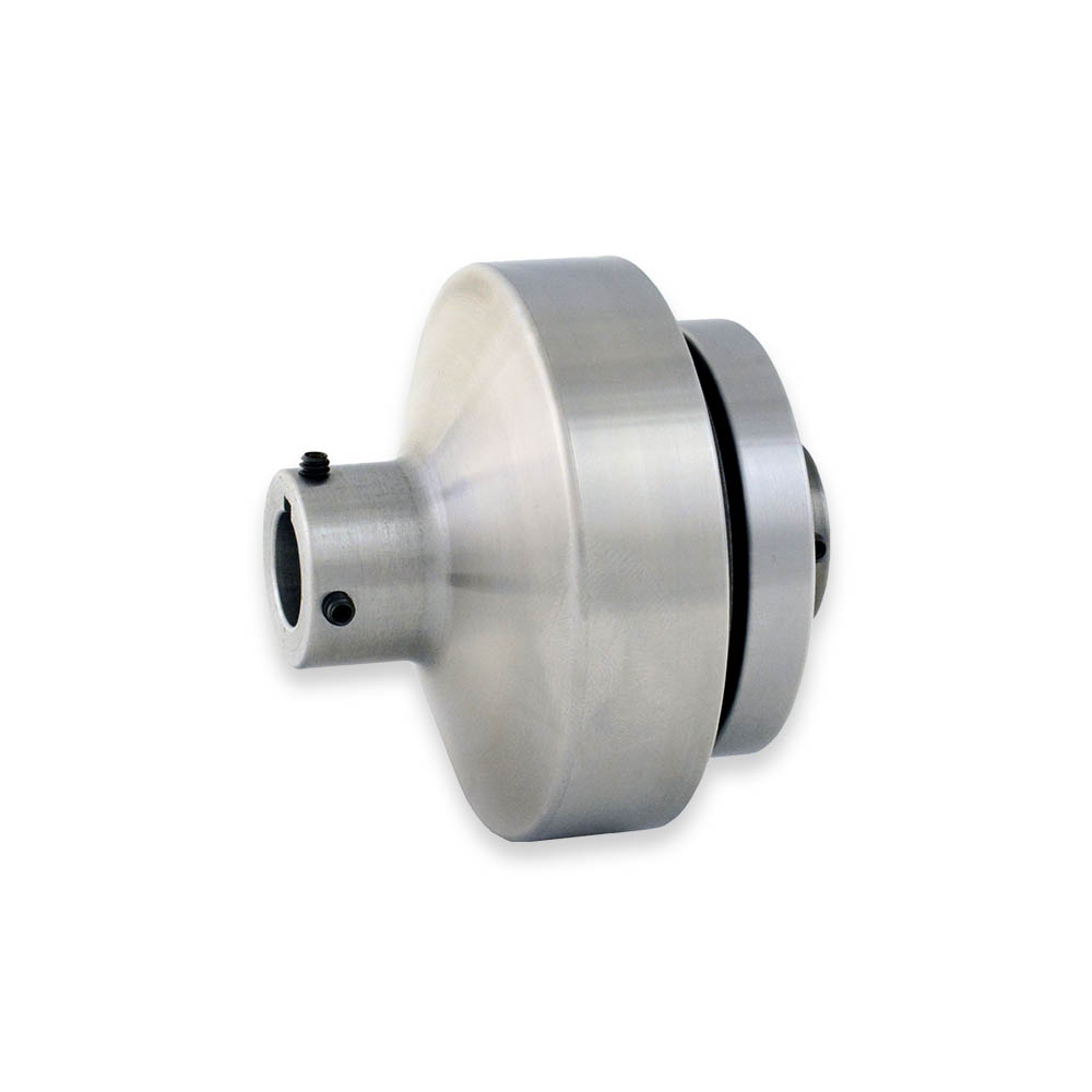 Miniature Torque Coupling