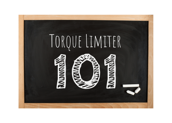 Friction Torque Limiter Application and Use Guide
