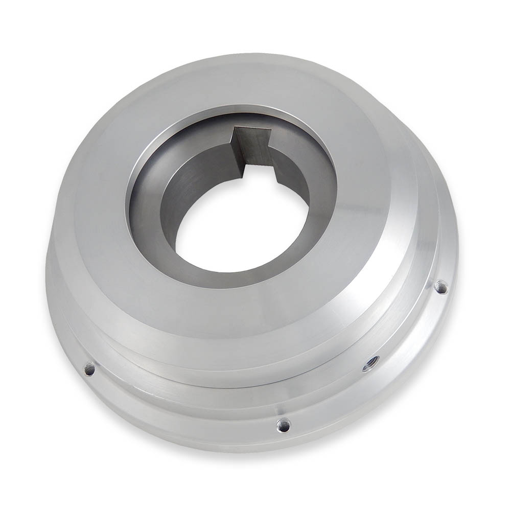 Brake with Extra Large Bore