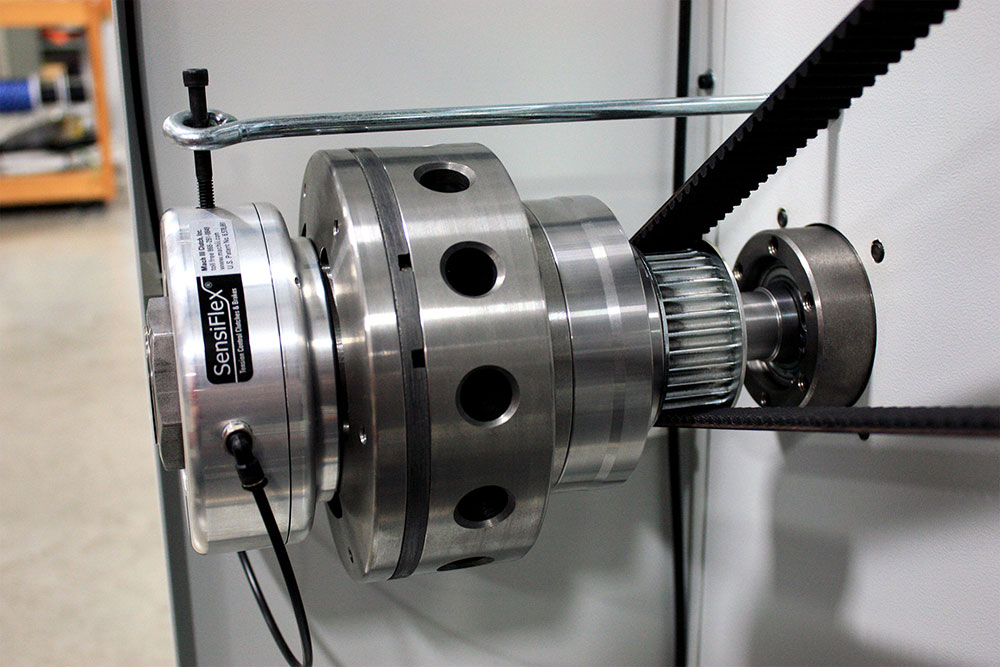 Mach III Clutches and Brakes